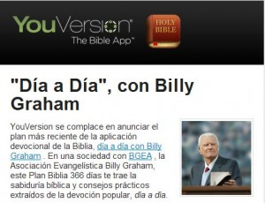 PLAN BIBLIA