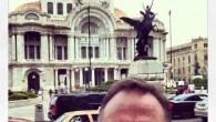 Marcos Witt de recorrido en México