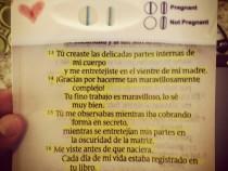 Avel Zavala revela por face que será padre