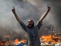 Conflicto en Egipto