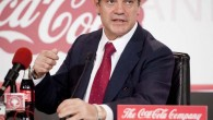 Marcos de Quinto Pdte Coca Cola España