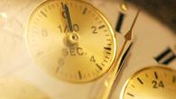 tiempo es oro