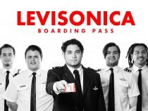 levisonica banda venezolana