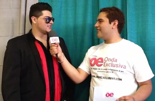 Jose del faro entrevista expolit 2014