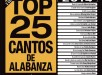 TOP 25 CANTOS DE ALABANZAS