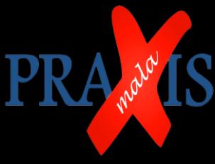 MALA PRAXIS