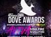 dove awards 45 2014 soulfire revolution