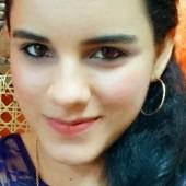 Belinda Raquel Solórzano