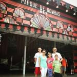 Julissa Arce, disfrutó de un viaje en familia, a su bello Puerto Rico