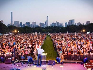 New York City Fest