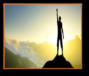 ¿Tienes sueños y metas? Atrévete a ser un triunfador. El éxito está por venir.