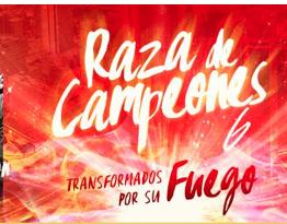 Raza de Campeones 2015