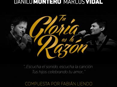 Danilo y Marcos Vidal