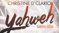 Christine D'Clario Yahweh Eterno