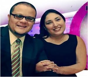 Ptor Carlos y Gina