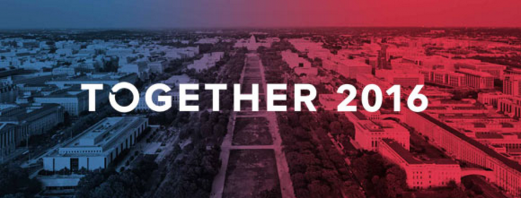 Together 2016