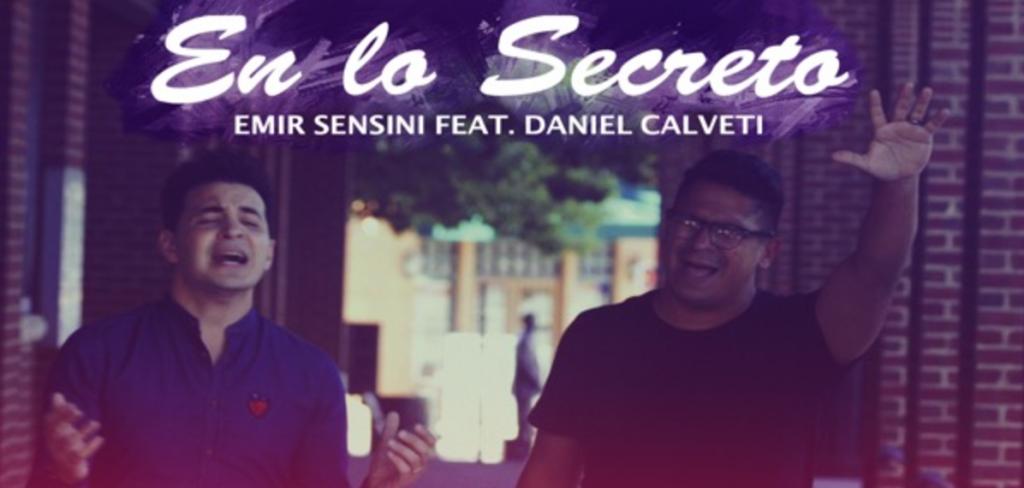 En lo Secreto Emir Sensini