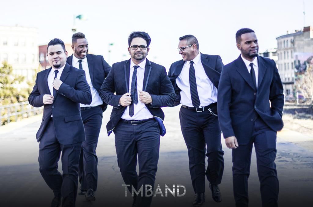 TM Band