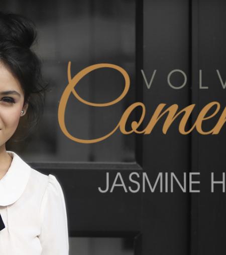 Jasmine Hurtado