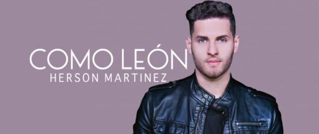 Herson Martinez Como Leon