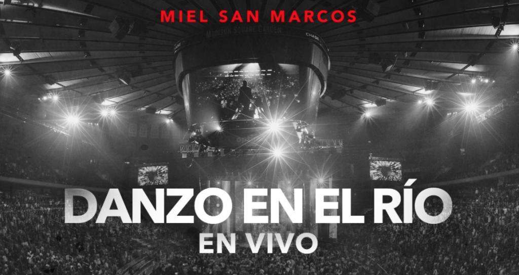 Danzo En El Rio Se Convierte En El Primer Sencillo Del Pr Ximo Lbum Pentecost S De Miel San