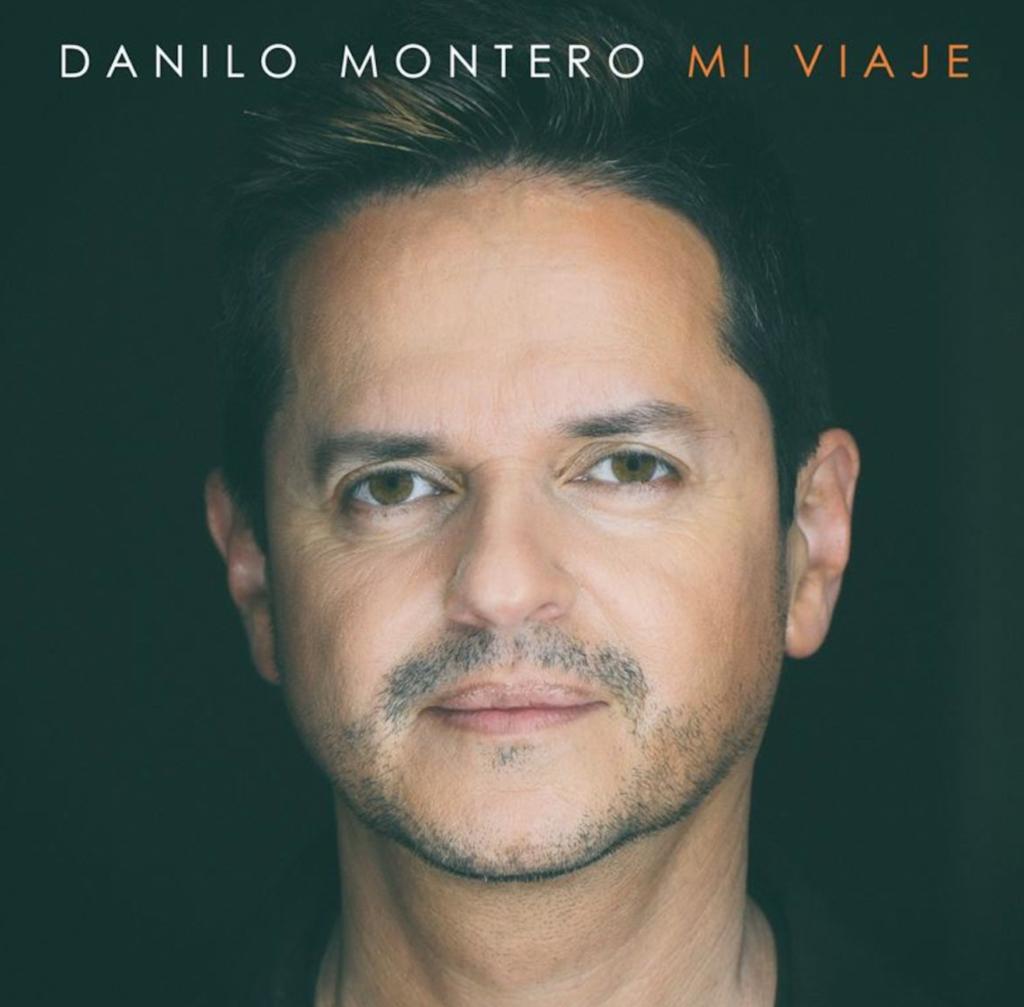 Danilo Montero Mi Viaje