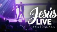 Issa Gadala Jesus Live