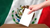Votos elecciones mexico