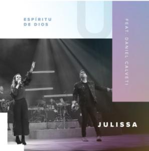 Julissa Espiritu de Dios Daniel Calveti