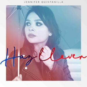 Jennifer Quintanilla Haz Llover