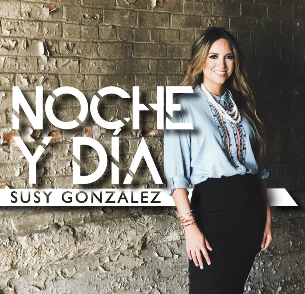 Susy Gonzalez Noche y Dia