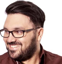 Cristian Lopez Como Un Huracan