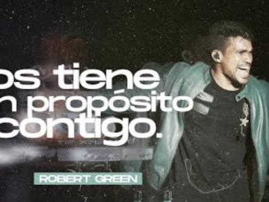 Robert Green Dios tiene un proposito contigo libro