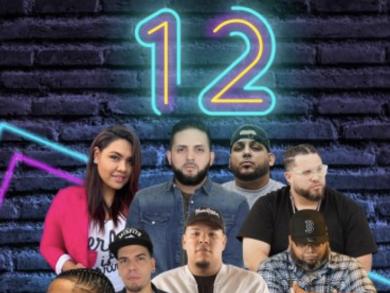 Los 12 Ariel Ramirez